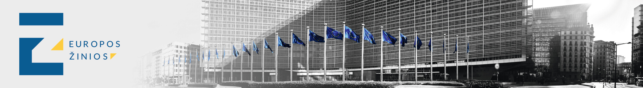 Europos žinios