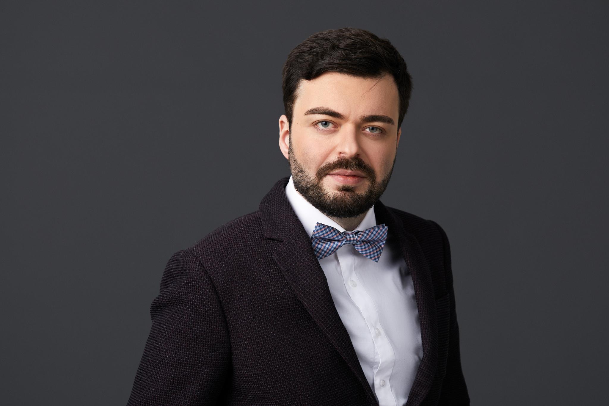 Marius Sukesian