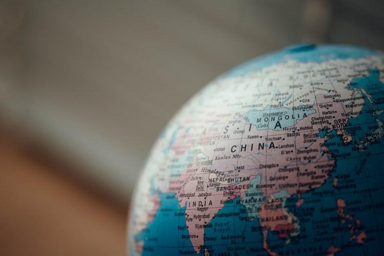 kinijos pasaulio prekybos sistema daugiašalę ir dvišalę prekybos sistemą